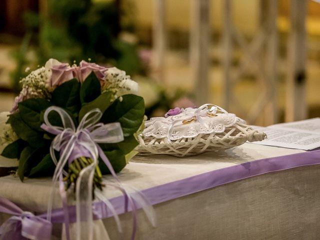 Il matrimonio di Omar e Michela a Selvino, Bergamo 81
