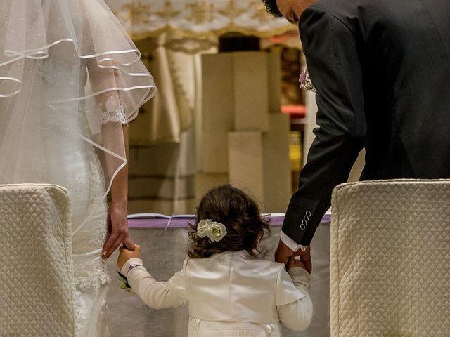 Il matrimonio di Omar e Michela a Selvino, Bergamo 82