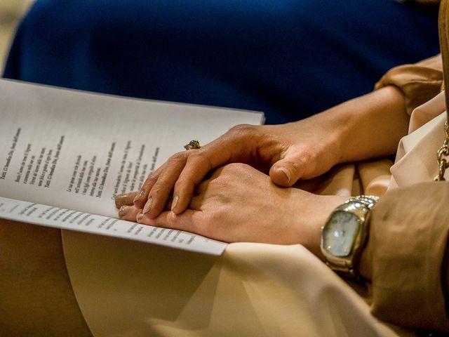 Il matrimonio di Omar e Michela a Selvino, Bergamo 83