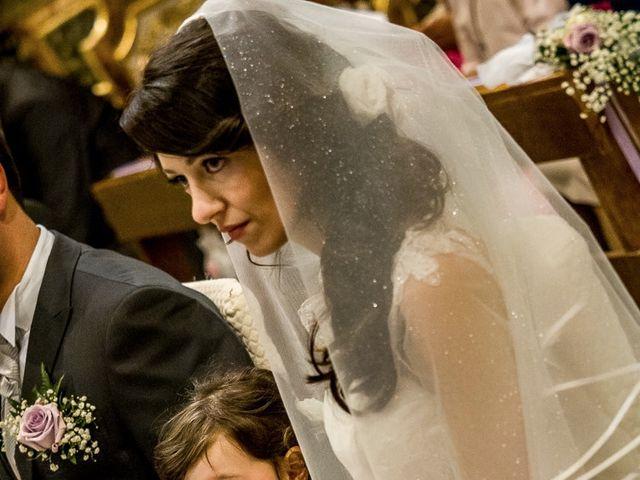 Il matrimonio di Omar e Michela a Selvino, Bergamo 84