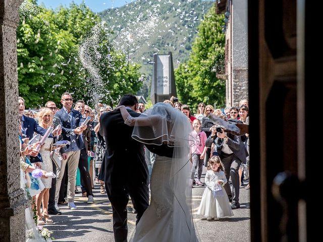 Il matrimonio di Omar e Michela a Selvino, Bergamo 89