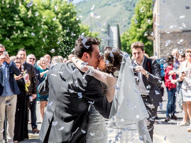 Il matrimonio di Omar e Michela a Selvino, Bergamo 92