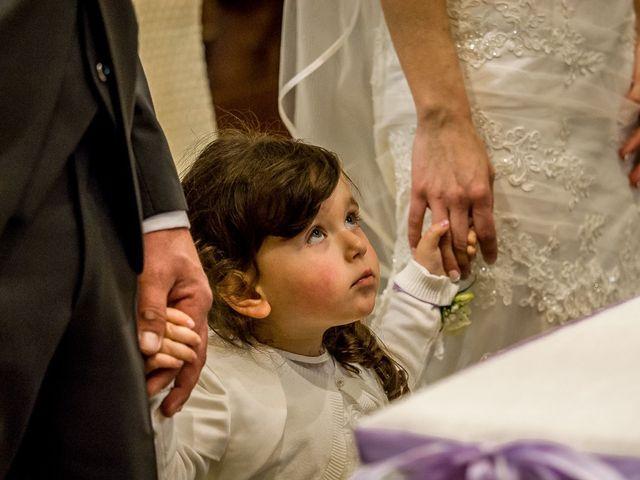 Il matrimonio di Omar e Michela a Selvino, Bergamo 93