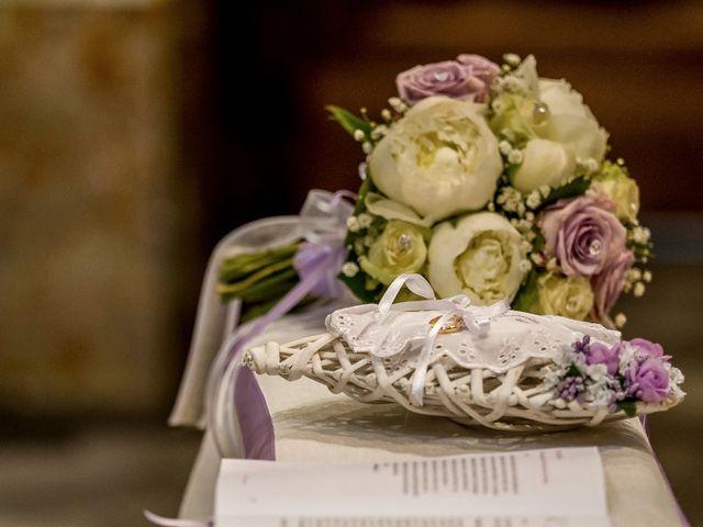 Il matrimonio di Omar e Michela a Selvino, Bergamo 97