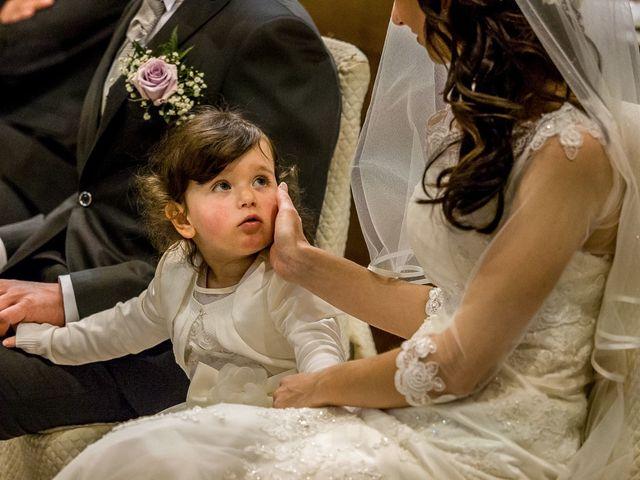 Il matrimonio di Omar e Michela a Selvino, Bergamo 98