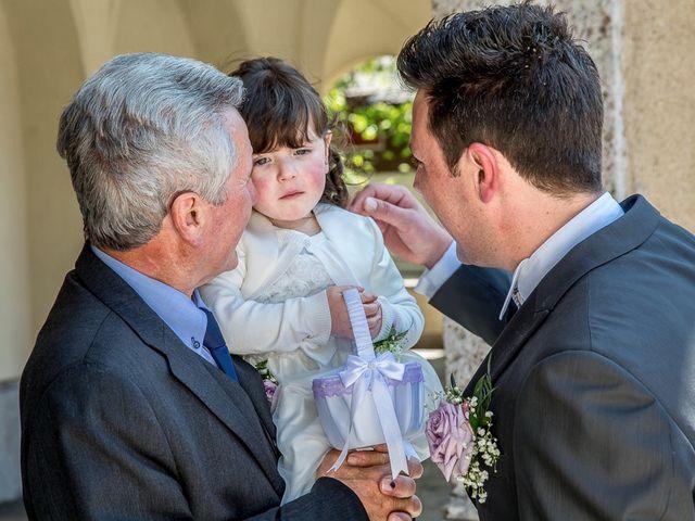 Il matrimonio di Omar e Michela a Selvino, Bergamo 101