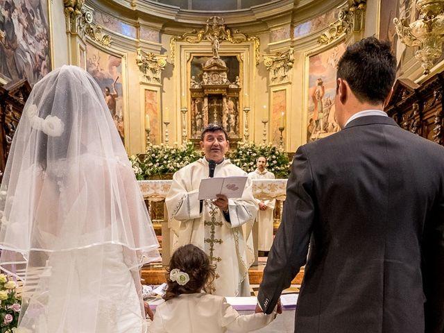 Il matrimonio di Omar e Michela a Selvino, Bergamo 102
