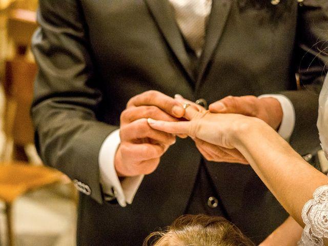 Il matrimonio di Omar e Michela a Selvino, Bergamo 113