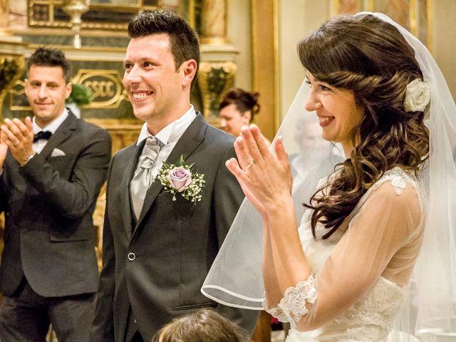 Il matrimonio di Omar e Michela a Selvino, Bergamo 118