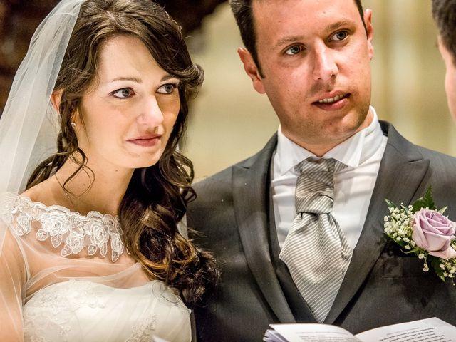 Il matrimonio di Omar e Michela a Selvino, Bergamo 129