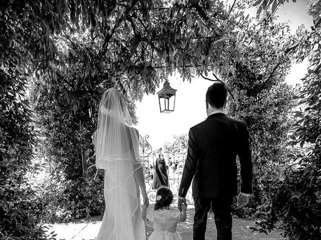 Il matrimonio di Omar e Michela a Selvino, Bergamo 157