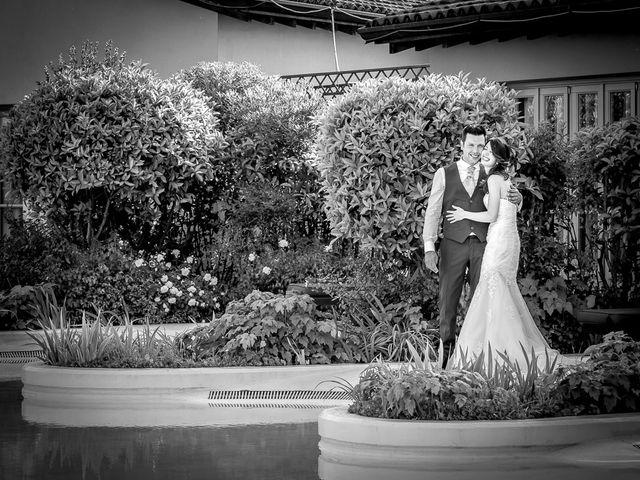 Il matrimonio di Omar e Michela a Selvino, Bergamo 177