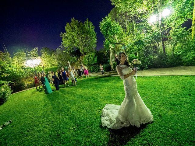 Il matrimonio di Omar e Michela a Selvino, Bergamo 205