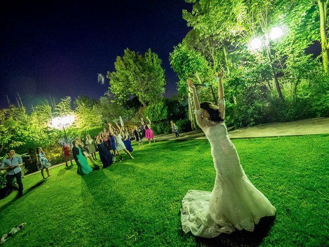 Il matrimonio di Omar e Michela a Selvino, Bergamo 206