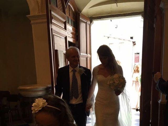 Il matrimonio di Veronica e Francesco a Bagnone, Massa Carrara 7
