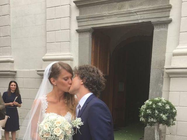 Il matrimonio di Veronica e Francesco a Bagnone, Massa Carrara 9