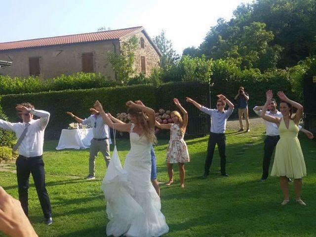 Il matrimonio di Veronica e Francesco a Bagnone, Massa Carrara 2