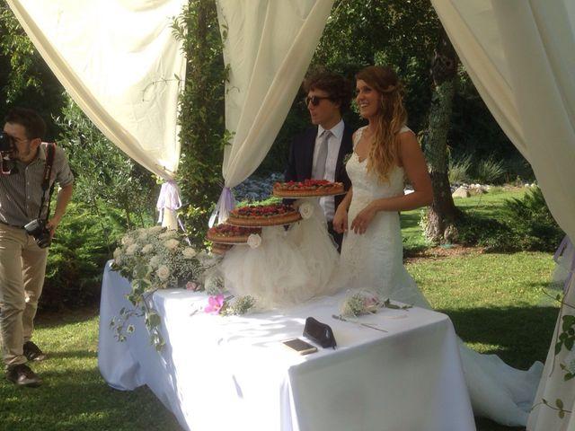 Il matrimonio di Veronica e Francesco a Bagnone, Massa Carrara 19