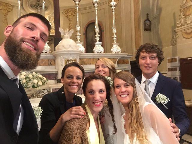 Il matrimonio di Veronica e Francesco a Bagnone, Massa Carrara 21