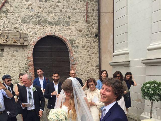 Il matrimonio di Veronica e Francesco a Bagnone, Massa Carrara 22