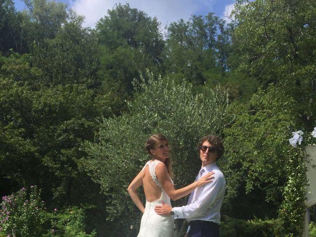 Il matrimonio di Veronica e Francesco a Bagnone, Massa Carrara 1