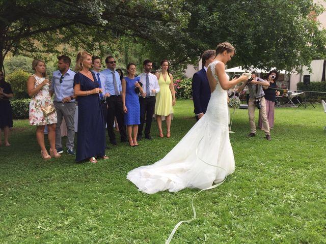 Il matrimonio di Veronica e Francesco a Bagnone, Massa Carrara 25