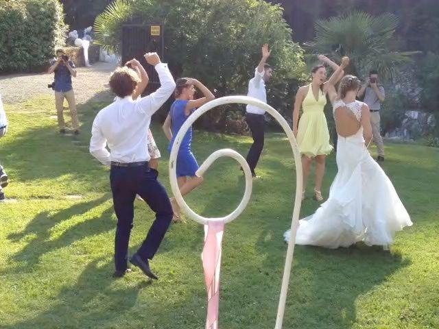 Il matrimonio di Veronica e Francesco a Bagnone, Massa Carrara 27