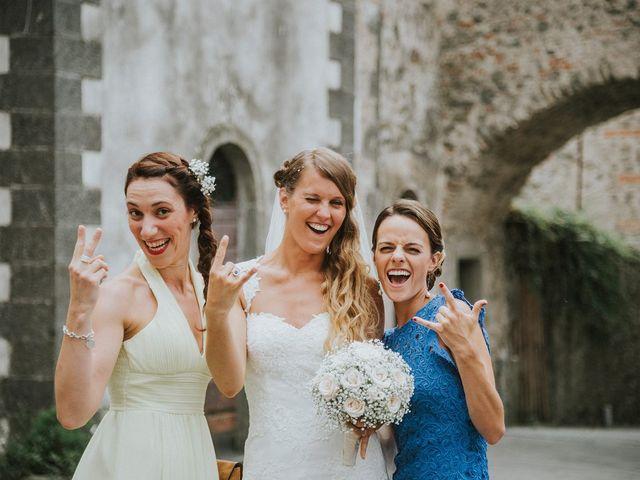 Il matrimonio di Veronica e Francesco a Bagnone, Massa Carrara 31