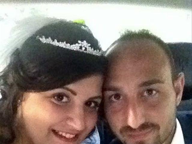 Il matrimonio di Giovanni e Giulia a Catania, Catania 5