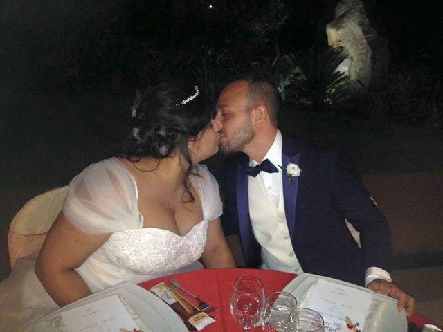 Il matrimonio di Giovanni e Giulia a Catania, Catania 1