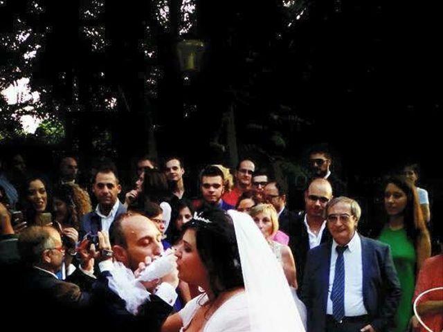 Il matrimonio di Giovanni e Giulia a Catania, Catania 6