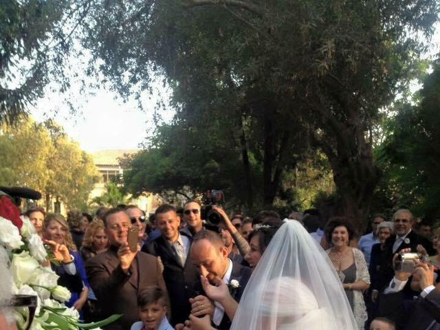 Il matrimonio di Giovanni e Giulia a Catania, Catania 2