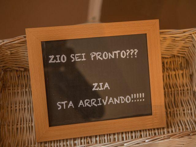 Il matrimonio di Francesca e Francesco a Lamezia Terme, Catanzaro 3