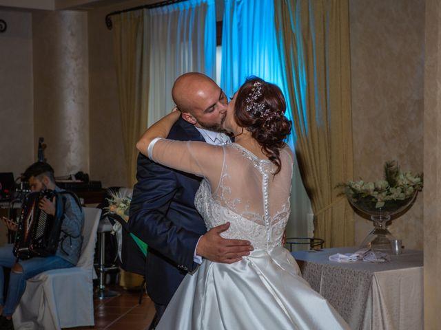 Il matrimonio di Francesca e Francesco a Lamezia Terme, Catanzaro 15