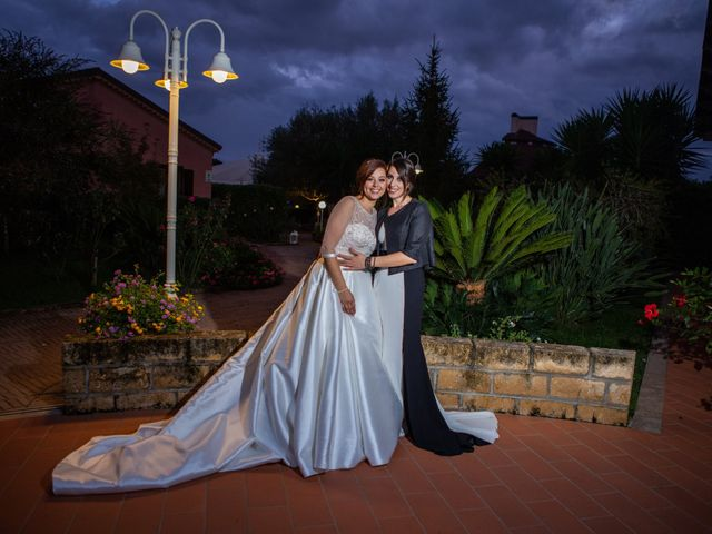 Il matrimonio di Francesca e Francesco a Lamezia Terme, Catanzaro 16