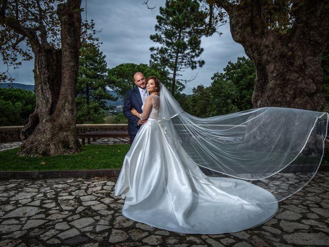 Il matrimonio di Francesca e Francesco a Lamezia Terme, Catanzaro 17