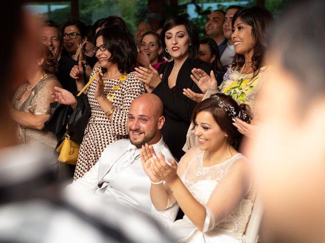 Il matrimonio di Francesca e Francesco a Lamezia Terme, Catanzaro 19