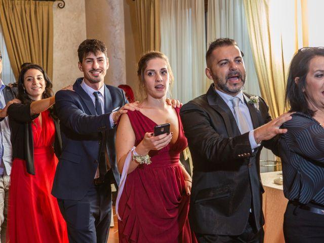 Il matrimonio di Francesca e Francesco a Lamezia Terme, Catanzaro 20