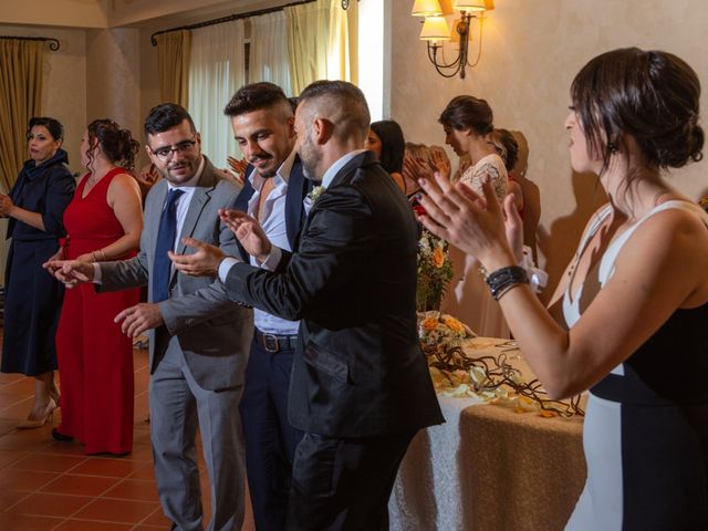 Il matrimonio di Francesca e Francesco a Lamezia Terme, Catanzaro 21