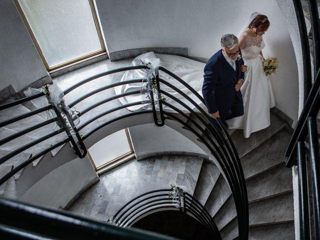 Il matrimonio di Francesca e Francesco a Lamezia Terme, Catanzaro 27