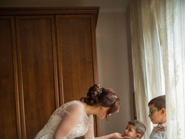 Il matrimonio di Francesca e Francesco a Lamezia Terme, Catanzaro 28