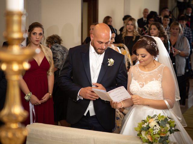 Il matrimonio di Francesca e Francesco a Lamezia Terme, Catanzaro 29