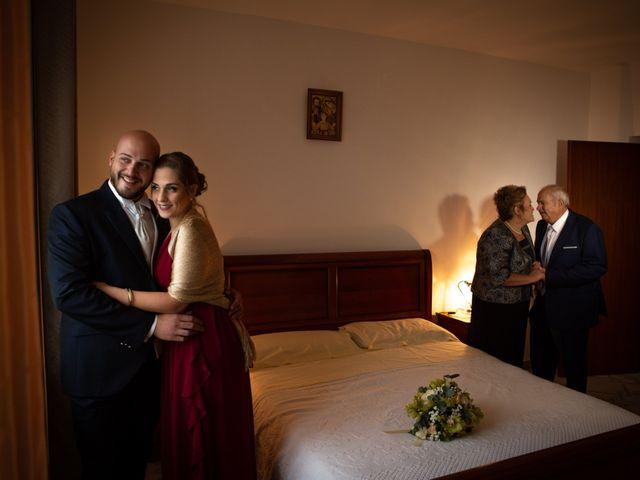 Il matrimonio di Francesca e Francesco a Lamezia Terme, Catanzaro 30