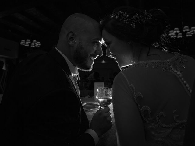 Il matrimonio di Francesca e Francesco a Lamezia Terme, Catanzaro 33