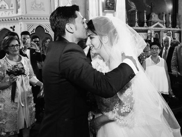 Il matrimonio di Ilenia e Valerio a Ragusa, Ragusa 7