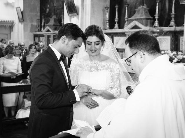 Il matrimonio di Ilenia e Valerio a Ragusa, Ragusa 8