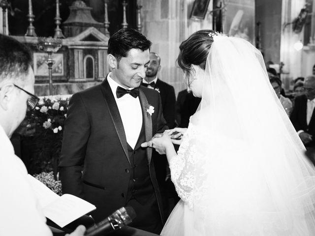 Il matrimonio di Ilenia e Valerio a Ragusa, Ragusa 9
