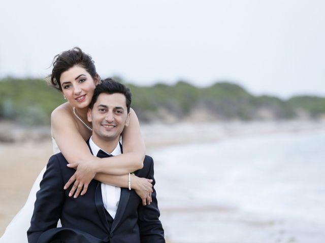 Il matrimonio di Ilenia e Valerio a Ragusa, Ragusa 11
