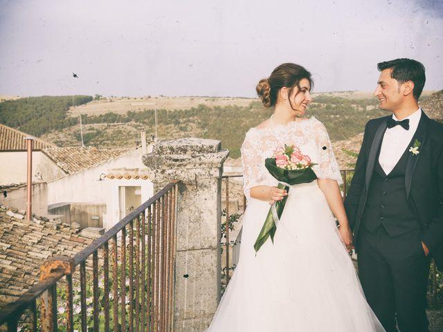 Il matrimonio di Ilenia e Valerio a Ragusa, Ragusa 12