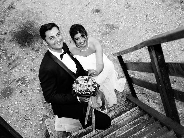Il matrimonio di Ilenia e Valerio a Ragusa, Ragusa 1
